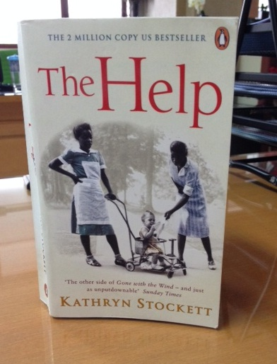 My Newest Book, The Help